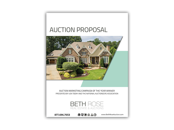 Auction Proposal