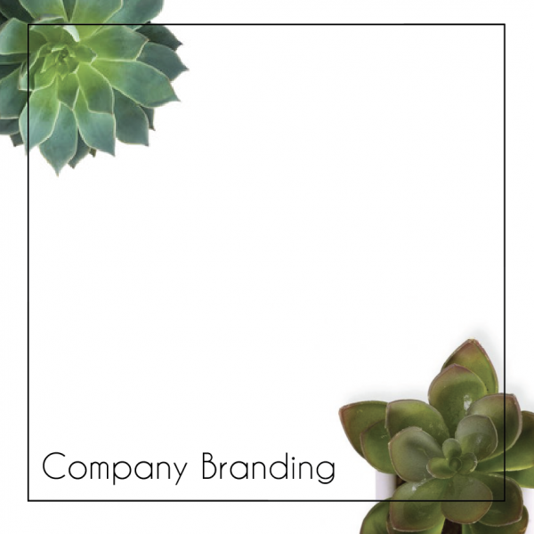 Company Branding   Logo